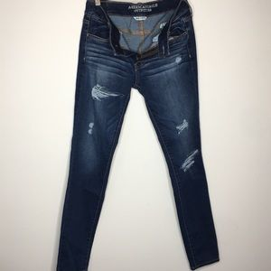 American Eagle Outfitters Jeans - SALE! 💗 American eagle skinny jeans!